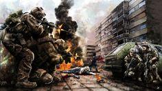 Special Operations Wallpapers Wide ~ Sdeerwallpaper