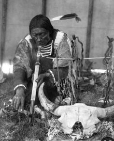 he Sioux tribe was actually made up of three divisions of seven tribes. This is also known as the Seven Council Fires (Oceti Sakowin in the Sioux language) or the Great Sioux Nation. They speak four different dialects of the Sioux language. Native American Beauty, Native American Photos, Native American Tribes, Native American History, American Indians, Native Indian, Native Art, Blackfoot Indian, Indian Tribes