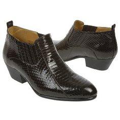 Giorgio Brutini Men's Plain Toe Demi-Boot at shoes.com
