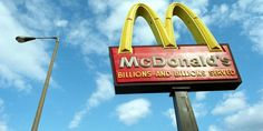 Is McDonald's In Danger of Going Out of Business?