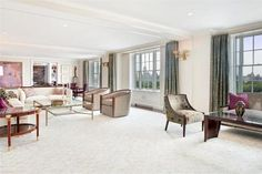 The Stanhope,  995 Fifth Avenue,  15thfloor - Upper East Side, New York