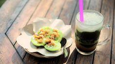 Laklak Men Gabrug Kuliner Istimewa Khas Bali - Kuliner Bali