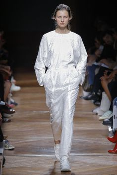 Anrealage Spring/Summer 2018 Ready-To-Wear