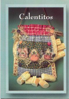 Muñecos Country Nº 36 - Nena Coqueta - Álbuns da web do Picasa