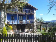 casa rural para 14 en Vizcaya / Bilbao - AMALOKA RURAL (www.amaloka.com)