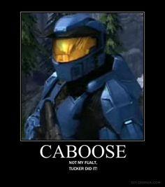 Caboose