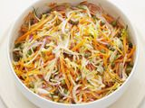 Picture of Carrot-Mustard Slaw Recipe