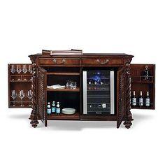 Forsyth Double Bar Cabinet