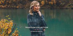 Dale of Norway: Women's Traditional Norwegian Wool Sweaters
