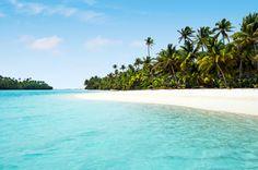 5 ilhas para visitar antes que desapareçam | SkyscannerTuvalu