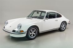 1973 Porsche 911 S Maintenance/restoration of old/vintage vehicles: the material for new cogs/casters/gears/pads could be cast polyamide which I (Cast polyamide) can produce. My contact: tatjana.alic@windowslive.com