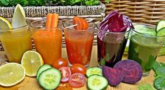 Healthy smoothies are a valuable addition to any diet. Packed with nutrients and offering many health benefits, many people have turned to a smoothie to help them out with their weight loss regimen… Smoothies For Kids, Healthy Smoothies, Healthy Drinks, Healthy Snacks, Full Body Detox, Natural Detox Drinks, Juicing Benefits, Water Benefits, Health Benefits