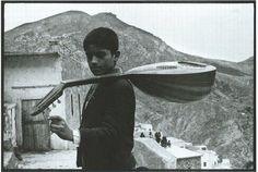 Κωνσταντίνος Μάνος Greek Men, Greece Photography, Great Photographers, Magnum Photos, Vintage Photos, Artwork, Painting, Memories, Image