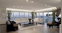 Apartment Interior by Lanciano Design