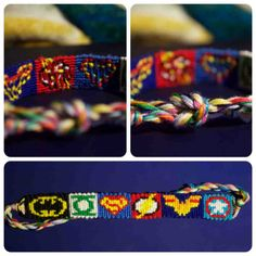 Photo of A38702 by ruthbooth - friendship-bracelets.net