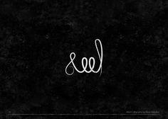 30 Allah Calligraphy by Rami Hoballah, via Behance Arabic Calligraphy Tattoo, Persian Calligraphy, Arabic Calligraphy Art, Arabic Font, Word Art Design, Arabic Design, Asma Allah, Arabian Art, Font Art