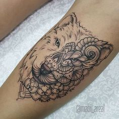 """46.4k Likes, 1,110 Comments - EQUILATTERA (@equilattera) on Instagram: """"#Tattoo by @mabi_areal  #⃣#Equilattera #tattoos #tat #tatuaje #tattooed #linework #tattooart…"""""""