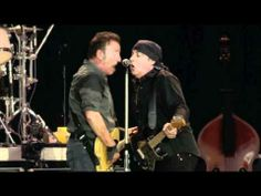 She's The One Bruce Springsteen & The E Street Band Live Hyde Park 2009