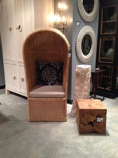 greige: interior design ideas and inspiration for the transitional home : Las Vegas Market Summer 2014 Day 1