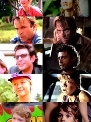 Jurassic Park Film, Jurassic World, Saga, Movies, Jurassic Park, Parks, Films, Cinema, Movie