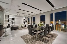 Have you ever considered Silestone for flooring? Check out how #Silestone White Zeus Extreme looks in this monochromatic @mo_lasvegas hotel suite. Simply stunning!  www.silestone.com  #Silestone #SilestonebyCosentino #Cosentino #design #diseño #InteriorDesign #DiseñodeInteriores  #Interiorstyle #arquitectura #architecture #decoration #decoración #Inspiration #homedecor #quartz #cladding #flooring #countertop #worktop #CosentinoDesign