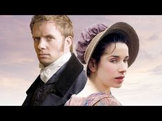 2007 version of JA's Persuasion, starring Sally Hawkins and Rupert Penry-Jones. Persuasion Movie, Sarah Snook, Jane Austen Book Club, Rupert Penry Jones, Dancing On The Edge, Green Gown, Young Couples, Any Book, Cool Eyes