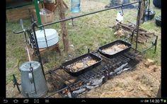 outdoor cooking - Google zoeken