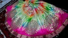 Pure silk shibori legends by Araina fabs Mount abu (raj) Lehenga Choli, Sarees, Lehenga Designs Latest, Mount Abu, Punjabi Suits, Beautiful Saree, Shibori, Pure Silk, Venus