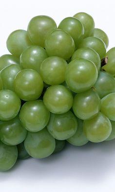 480x800 Wallpaper grapes, branch, ripe, fruit