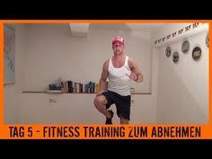 ▶ WORKOUT - 5 - TRAINING- Fett reduzieren und Fettverbrennung anregen - KARL-ESS.COM - YouTube