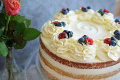 Romanian Desserts, Cake Recipes, Dessert Recipes, Just Cakes, Food Cakes, Sweet Treats, Cheesecake, Ice Cream, Sweets