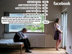 frases para facebook engraçadas namorados