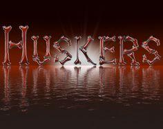 Cornhusker Logo Clip Art | Free! Nebraska Husker Clip Art ...