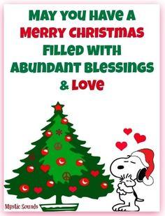 Christmas Quote via www.Facebook.com/MysticSounds