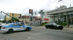 A behind-the-scenes photo of #FastFive. A chase scene like this will often times take months to complete; from concept to the final scene you see on the screen. They are shot in small increments; each new shot requiring cast, crew and equipment to move and re-set. While we had no involvement with this film, we enjoy sharing the process a #professional #stunt driver will go through for a scene. #StuntDriving