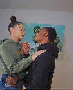 Check out ❤️ Black Relationship Goals, Couple Goals Relationships, Relationship Goals Pictures, Couple Relationship, Black Love Couples, Cute Couples Goals, Dope Couples, Flipagram Instagram, Parejas Goals Tumblr