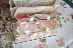 Oude boeken hergebruiken