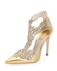 65db4be2ecb4f Evening Shoes at Neiman Marcus
