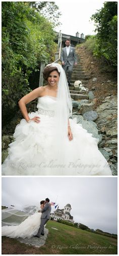 Glamorous Persian Wedding | September 13, 2013 | Castle Hill Inn, Newport RI