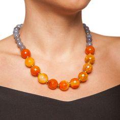 Beaded Necklace, Beads, Colors, Jewelry, Fashion, Bead, Beaded Collar, Beading, Moda