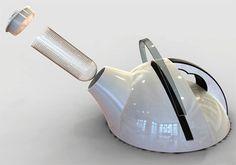 kitchen tea kettle