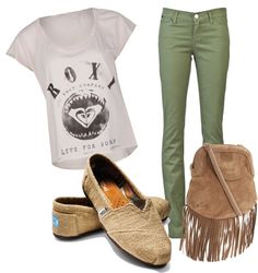 """Untitled #17"" by cassie-campos on Polyvore"