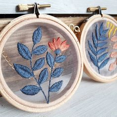 This must be the longest that I haven't posted a picture of my embroidery for! I've been naughty and have started several projects at once, without finishing any! So in the meantime, let me share this throw back with you! Hope you've all had a lovely day! . . . . #embroidery #hoopart #embroideryart #flowers #needlework #design #textiles #illustration #doodle #contemporaryembroidery #modernembroidery #decoration #homedecor #homemade #stitchersofinstagram #handembroidery #modernmakers…