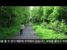 올바른 걷기 자세 - YouTube