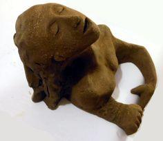 """""""Porto Rose"""" - clay, 2013"""
