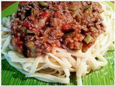 Η απόλαυση της βρώσης Spaghetti, Ethnic Recipes, Food, Meals, Yemek, Noodle, Eten