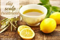 DIY all natural scalp treatment.    Here are just a few reasons that a scalp treatment should be a part of your regular beauty routine:    -Removes product build up (even shampoo and conditioner build up)  -Relieves dry, flaky, tight skin from winter months  -Treats dandruff  -Stimulates the scalp to speed up hair growth