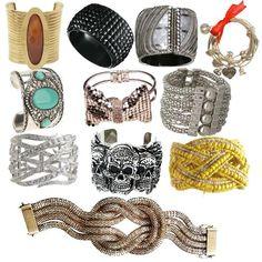Nesse inverno, as maxi bijuterias estão super em alta, são os maxi colares, maxi brincos, maxi anéis e maxi pulseiras, que estão ganhando super destaque, e