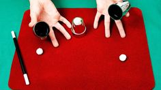 Tips for Practicing Magic Tricks
