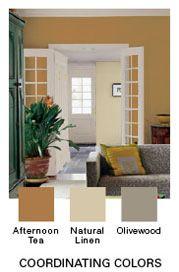 Quiet Rain By Glidden Color Pinterest Entryway Paint